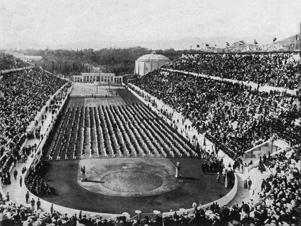 Видеоурок Олимпийские игры в древности по предмету Всеобщая  Слава Олимпийских игр сохранилась до наших дней благодаря возрождению игр в xix веке
