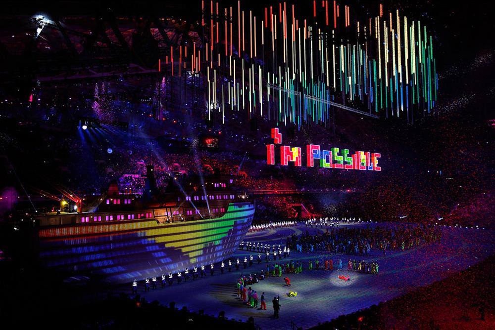 первые соревнования на олимпийских играх